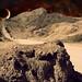 Namibia - Moon landscape by sharko333