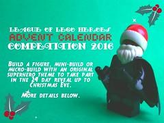 LLH Advent Calendar Competition 2016