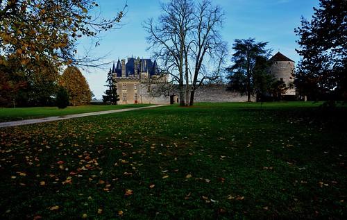 Château de Montaigne 7