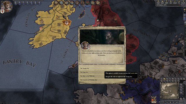 CK2 Insane Act 2a