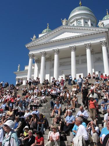 白教堂前是市民的大客廳2