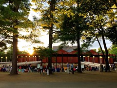 Saratoga Center for the Arts