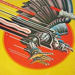 "JUDAS PRIEST SCREAMING FOR VENGEANCE 12"" Vinyl LP"