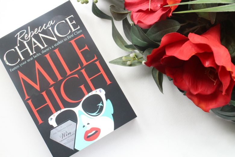 Rebecca Chance Mile High Book Review