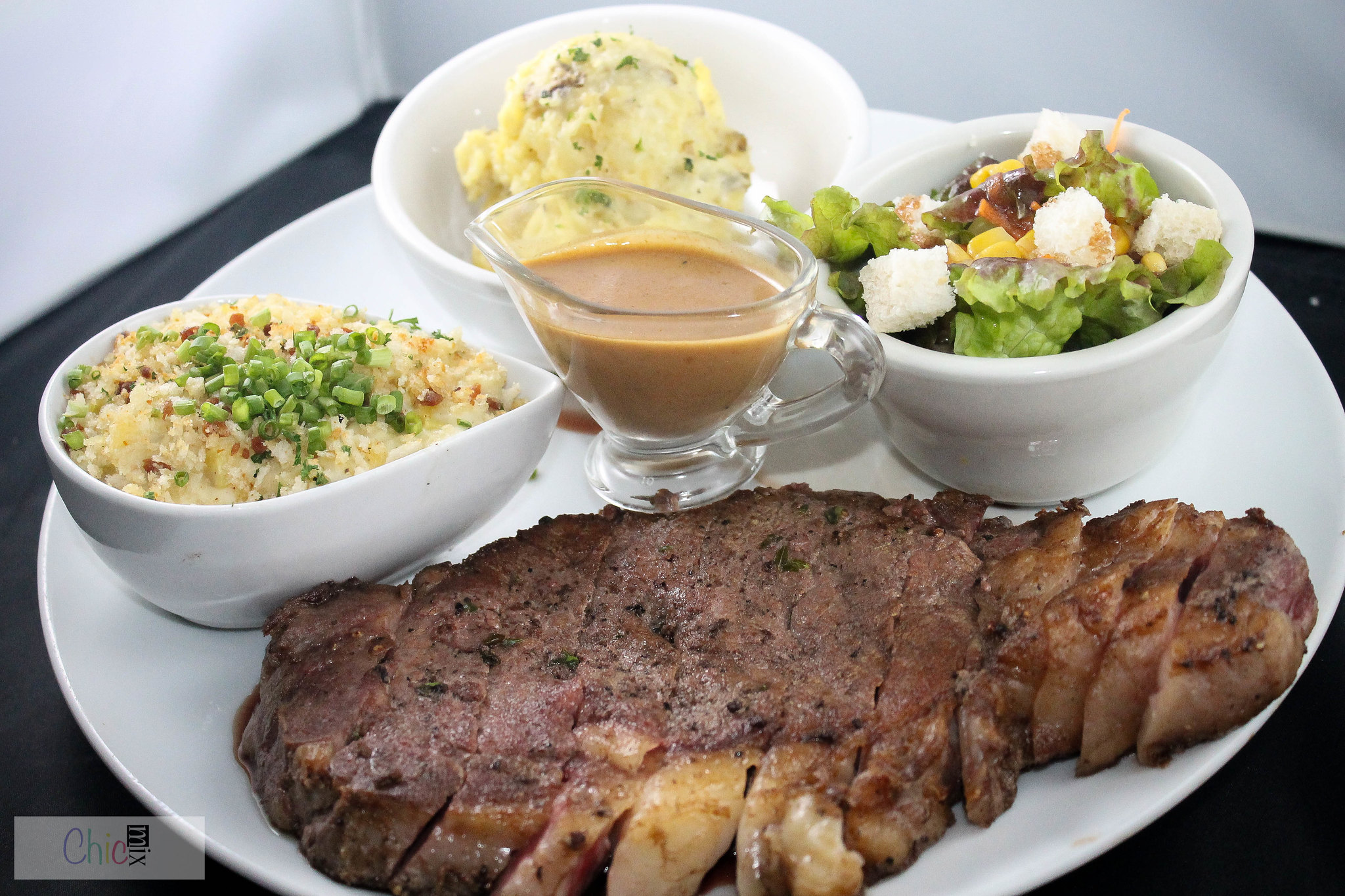 the nest alabang-steak