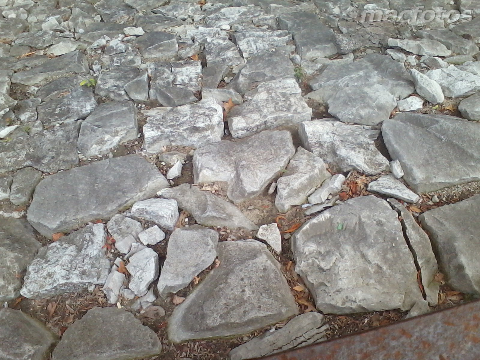 Stone Pit