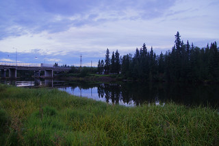 001 Chena River Fairbanks