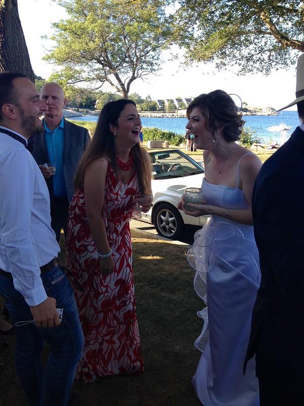 Rockport Wedding