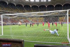 Steaua-FC Voluntari,  3-1