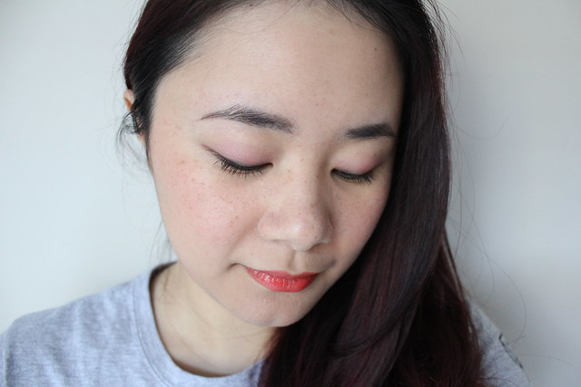Shu Uemura Vision of Beauty Haute Street collection review
