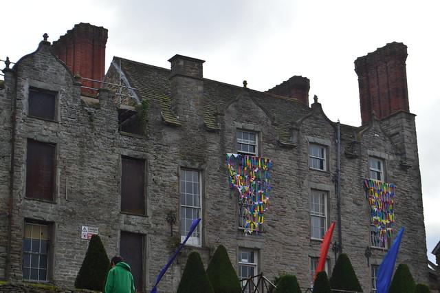hay on wye castle