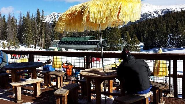 Colorado eateries upgrades