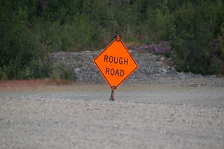 106 Rough Road