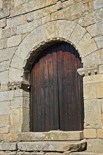 Igreja de Fonte Arcada - Portugal