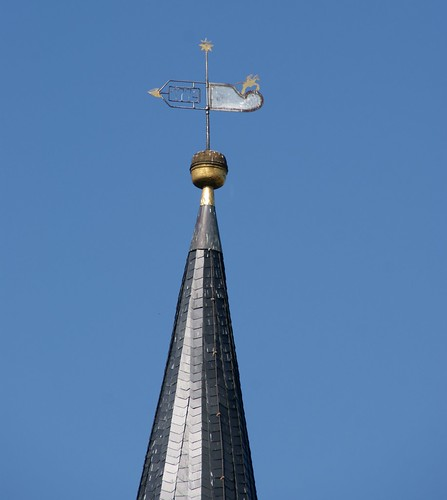 Dannefeld, Dorfkirche