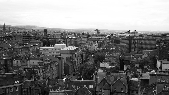 An Edinburgh View 04