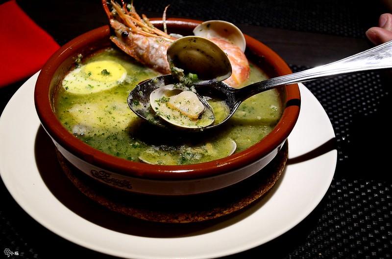 PURO PURO西班牙傳統海鮮料理餐廳台北特色餐廳推薦約會 (43)