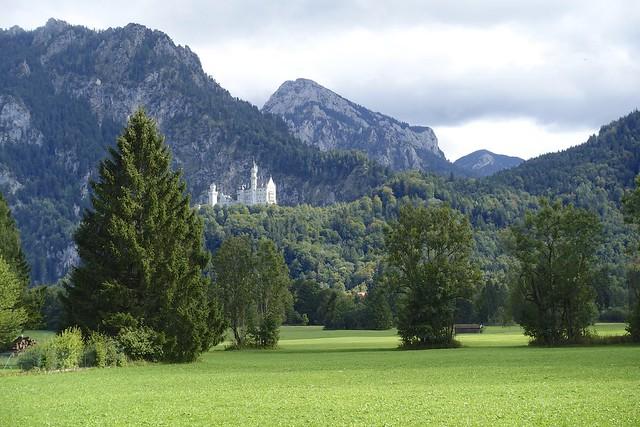 alpine road 31