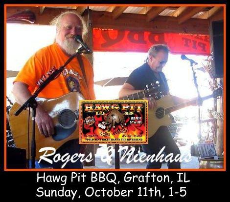 Rogers & Nienhaus 10-11-15