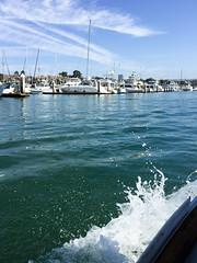 Newport, California