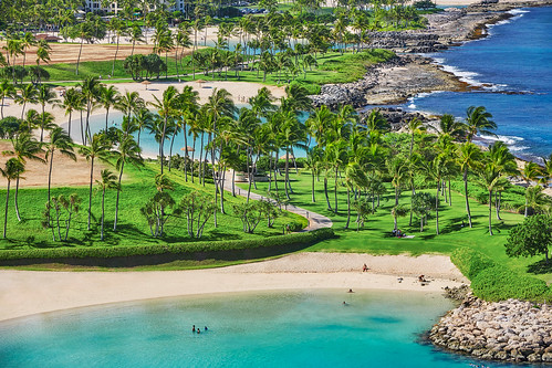 Four Seasons Resort O'ahu at Ko Olina Now Taking Reservations for 2016