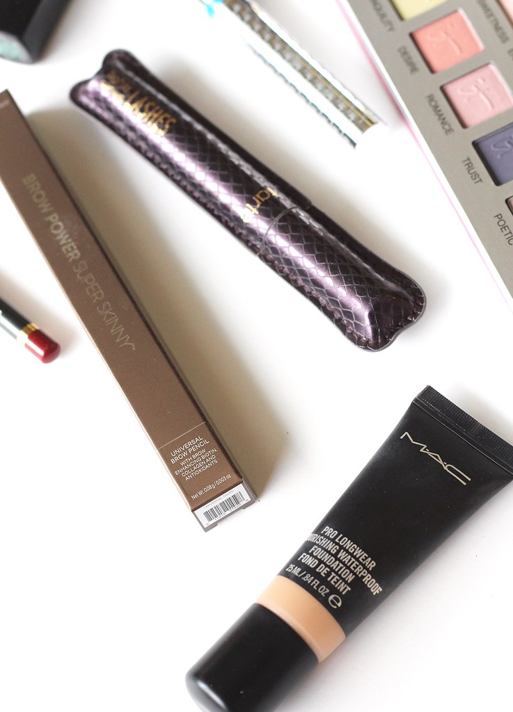 Fall Makeup Favorites | Beauty