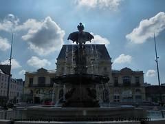 Exploring Cherbourg 2015