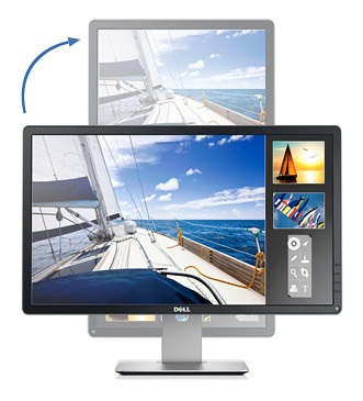 dell-p2314h-rotate-view