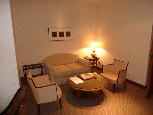 箱根ビオーレ 洋室
