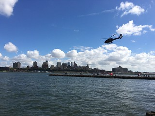 Manhattan helicopter tours