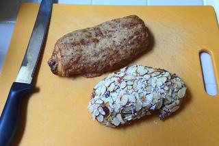 La Boulangerie - Croissants