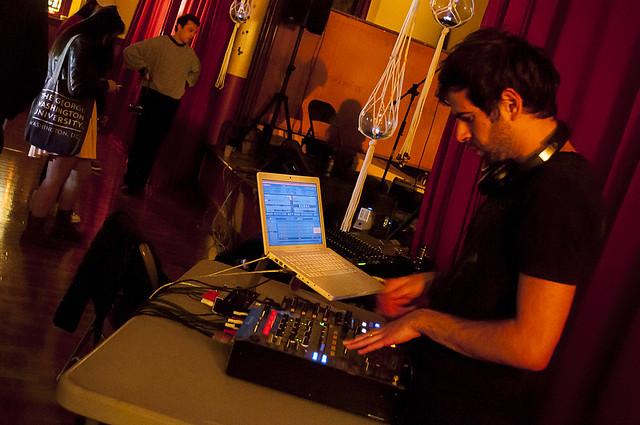 DJ Maymind