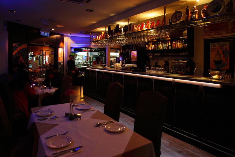 Portofino-Bangsar-Dining