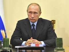 Журнал «Forbes»: Путін найвпливовіший