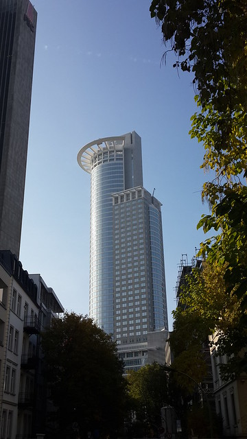 Westend Tower, Frankfurt am Main