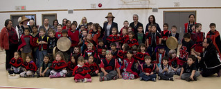 The possibility of an innovative partnership to improve school and local infrastructurein the Haida Gwaii community of Massetwill get a closer look thanks to a $150,000 B.C. government investment.