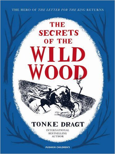 Tonke Dragt, The Secrets of the Wild Wood