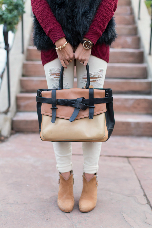 Rag + Bone Margot Booties