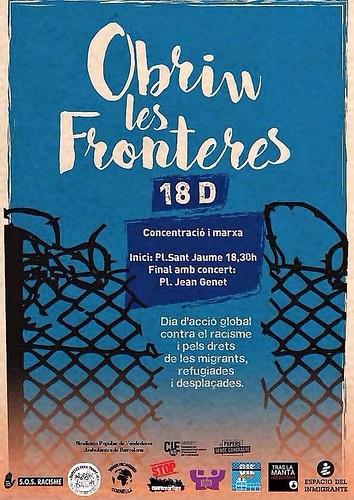 18D Bcn fronteres
