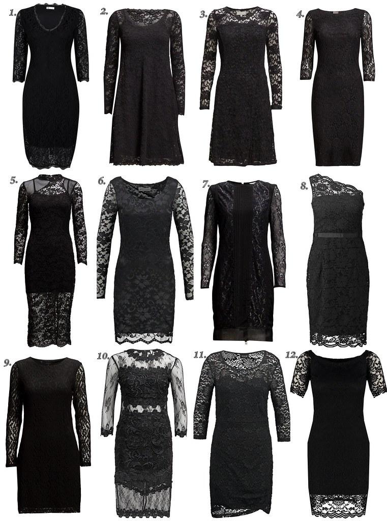 blackdresses
