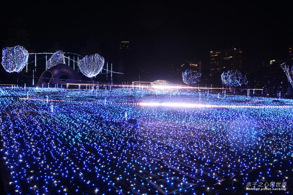 Tokyo Winter Illuminations- Tokyo Midtown-IMG_3297039