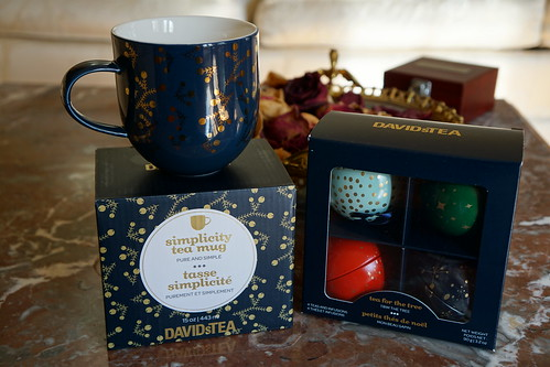 Gourmet Pigs: Cute Gifts for Tea Lovers at David\'s Tea