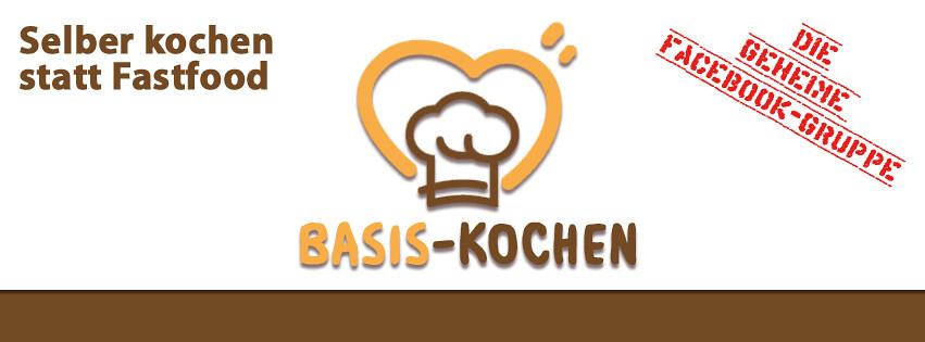 Online Basis Kochkurs