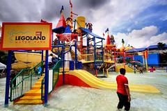 Legoland Malaysia Resort.