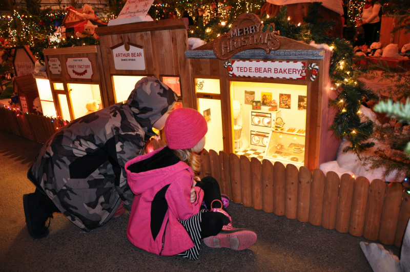 Christmas Storybook Land @ Mt. Hope Chronicles