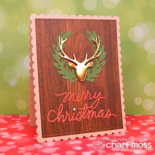 ChristmasStag