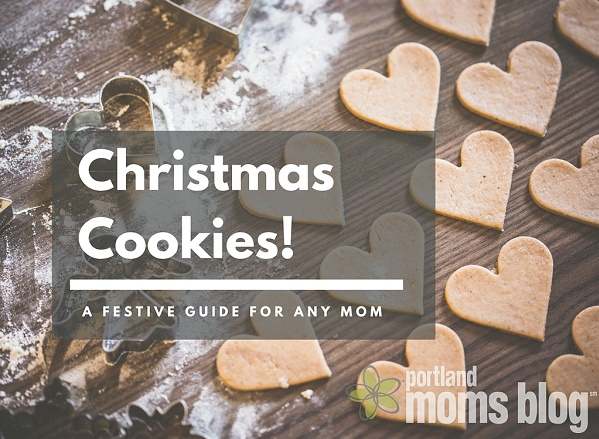 Christmas Cookies Mom Guide