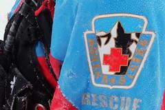 Mladík se zabil při bobování na zavřené sjezdovce v Jeseníkách