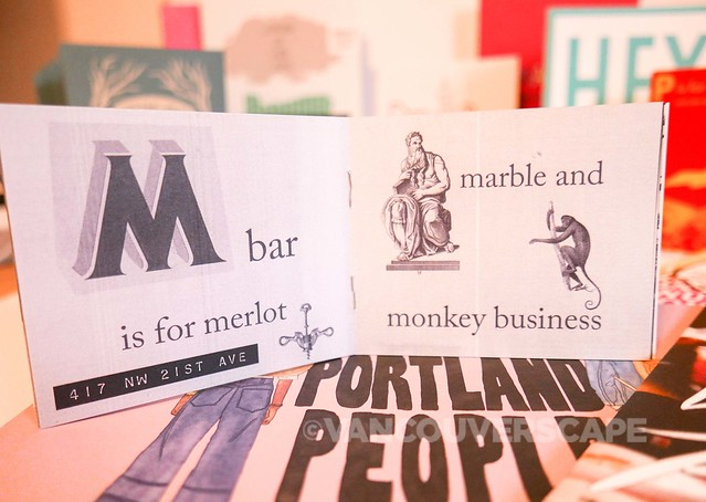 PDX NOW zine collection-2