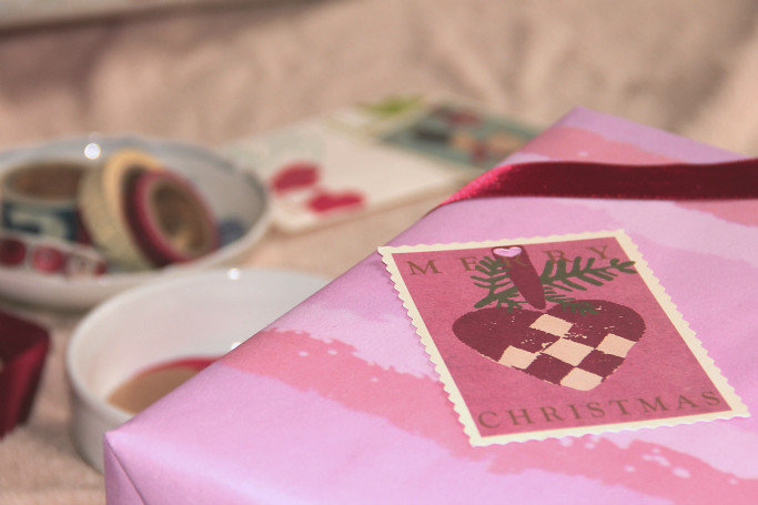 Gift Wrapping Essentialy I Style By Charlotte